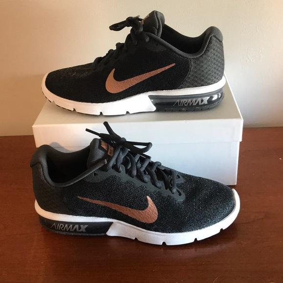 46ea0ec6902dcc Nike Air Max Sequent 2  NEW . M 5aa579c2077b977a821d3887